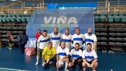 Campeonato Fútbol